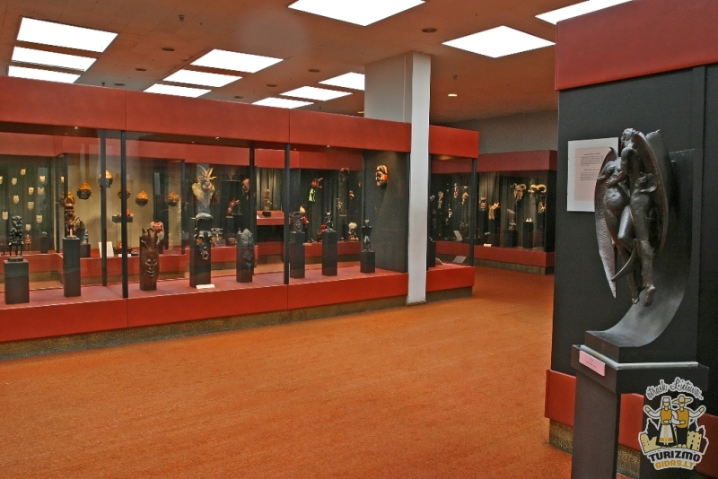 Teufelsmuseum