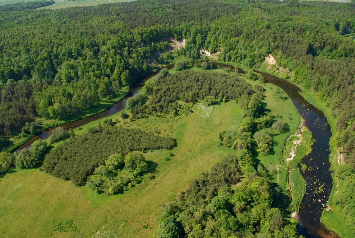Kartenos Piliakalnis Salantu Regioninis Parkas.Salantų Regioninis Parkas Turizmogidas Lt